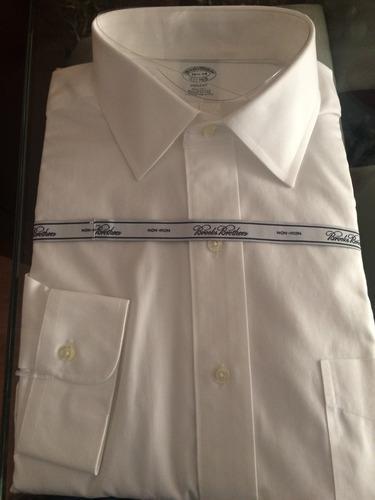 Camisas manga larga brooks brothers importadas usa