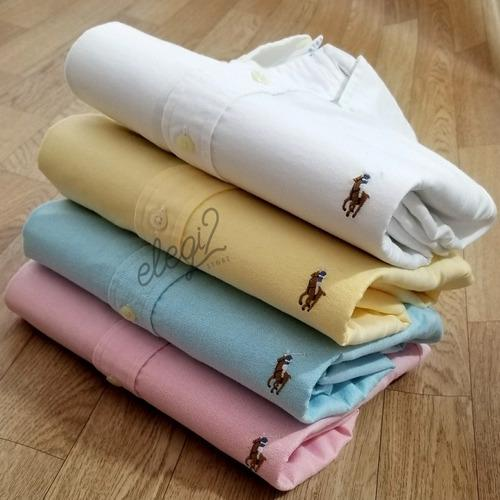 Camisas polo ralph lauren 100% originales