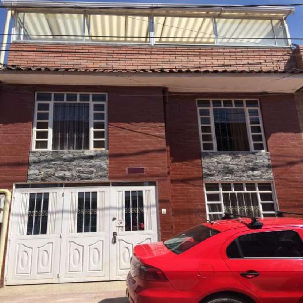 Casa en venta en soacha soacha villa alejandria codvbsei4225