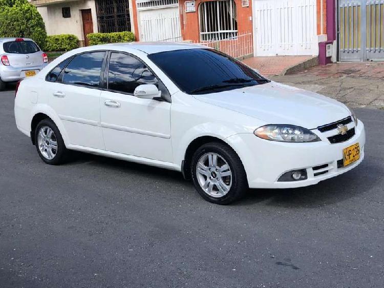 Chevrolet optra 2011,con 81.000 klms advance motor 1600,full