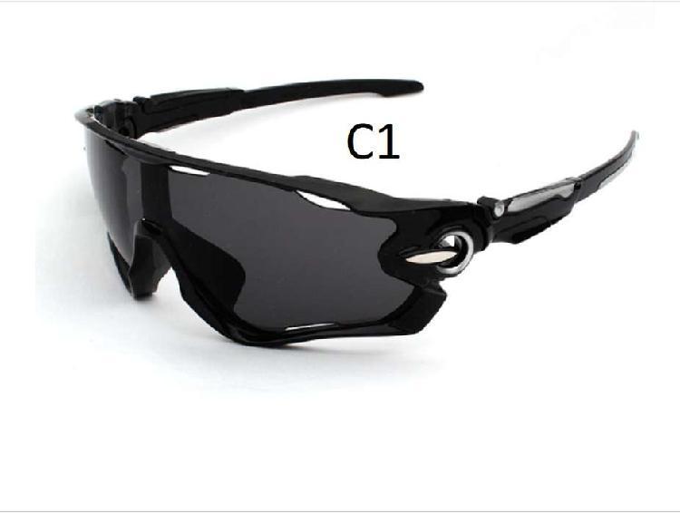 Gafas de sol deportivas ciclismo, policarbonato filtro uv.