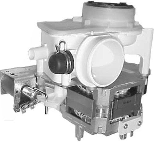 Ge wd26 x 10013 lavavajillas bomba y motor asamblea