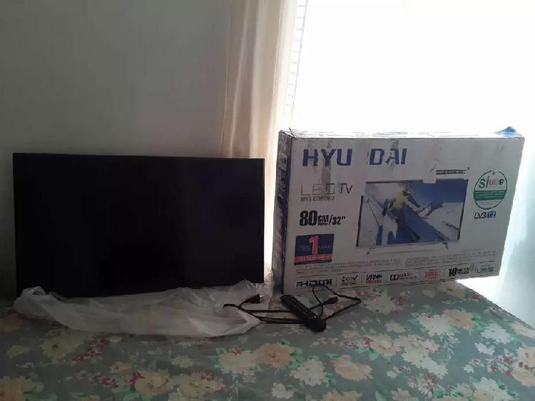 """Tv 32"""" led pantalla rota"""