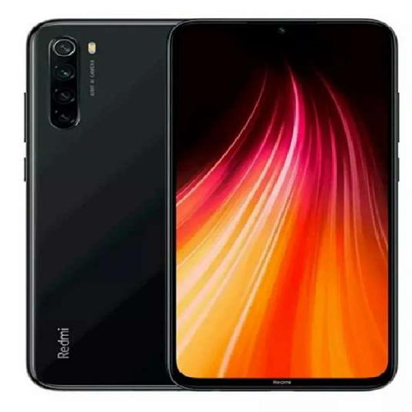 Xiaomi redminote 8