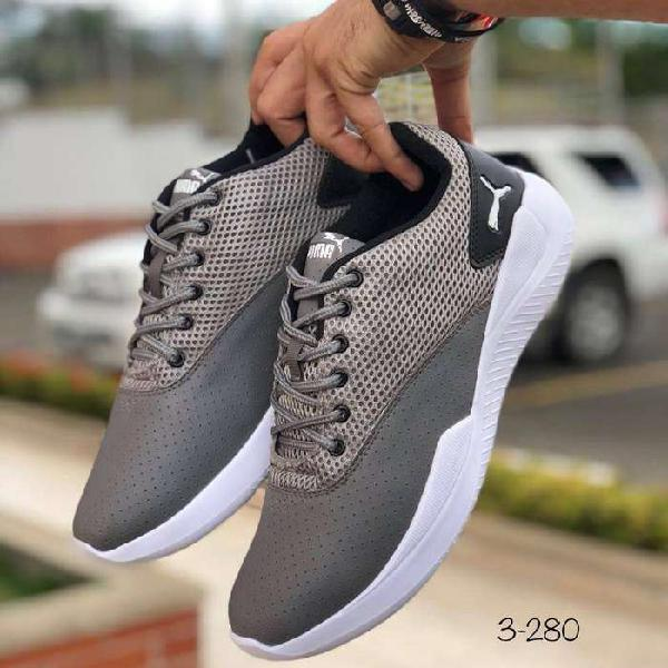 003 zapato caballero