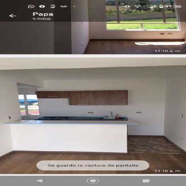 Apartamento nuevo en briceño cundinamarca