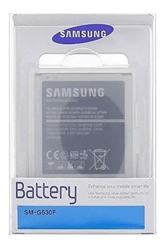 Batería original samsung galaxy grand prime j3 j5 en caja