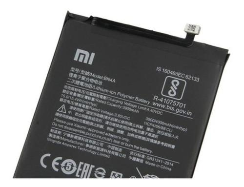 Bateria xiaomi redmi note 7 / bn4a / bogota centro / servici