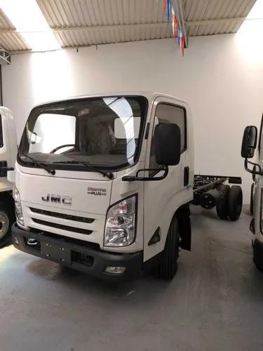 Camion jmc 3.5 toneladas