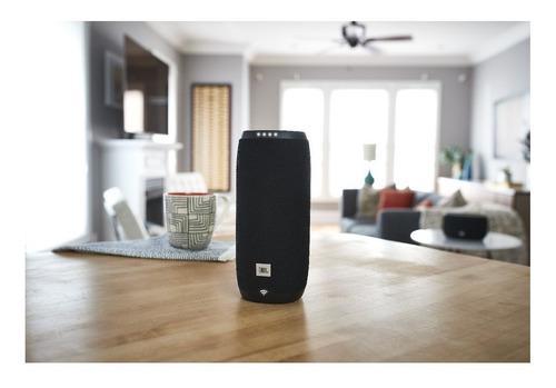 Jbl link 10 portatil con google home incluido