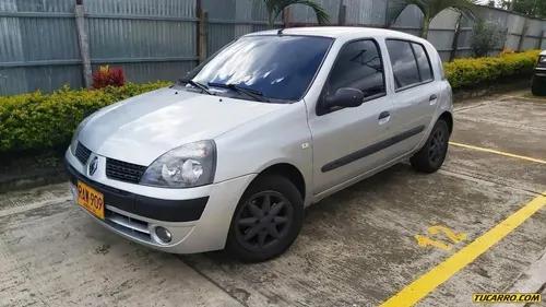 Renault clio automatico 1.6 cc