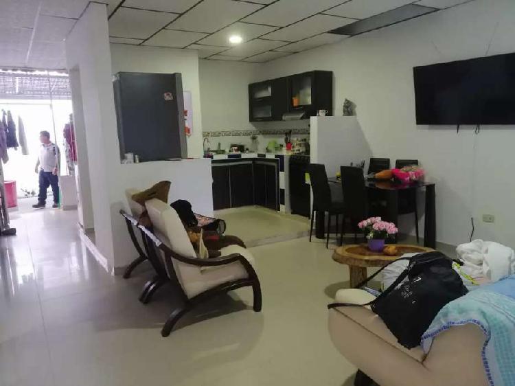 Venta hermosa casa en yopal, económica y totalmente