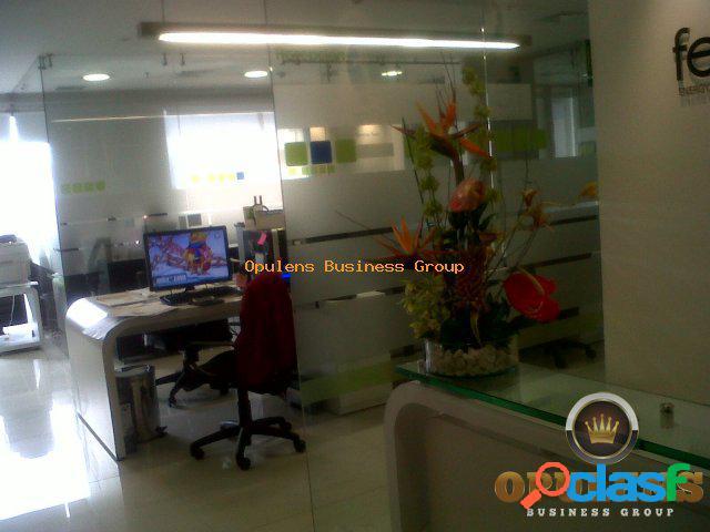 Ventas oficinas en chico bogota a108 inmobiliaria
