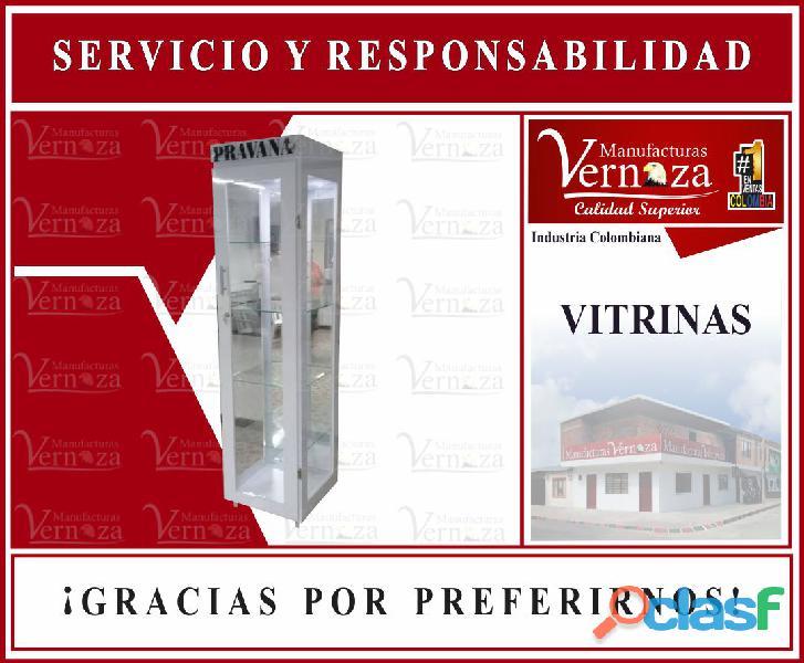 8 TOCADORES Y VITRINAS DE PELUQUERIAS Y MAQUILLAJE. 1
