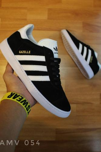 Zapato deportivo gazelle tennis