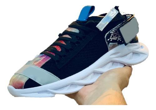 Zapato deportivo hombre caballero calzado tennis 428