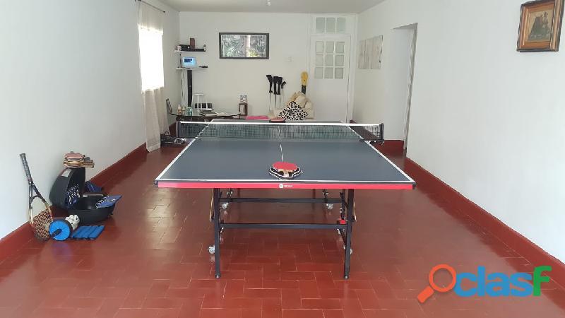 Profesor y entrenador de ping pong y/o tenis de mesa en barranquilla