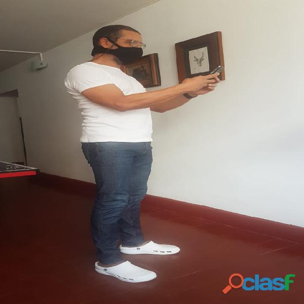 PROFESOR Y ENTRENADOR DE PING PONG Y/O TENIS DE MESA EN BARRANQUILLA 5
