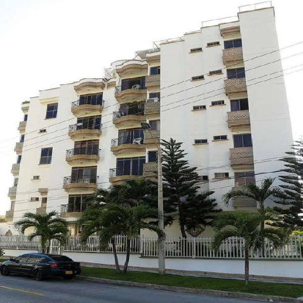 Apartamento en venta en barranquilla altos de riomar