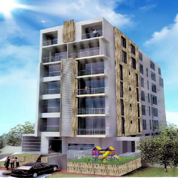 Apartamento en venta en barranquilla riomar codvbfnc_5579