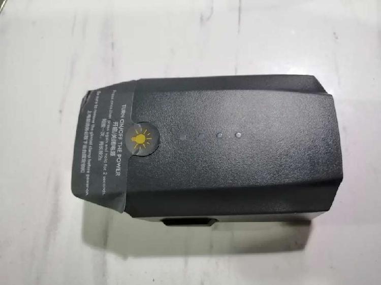 Batería cargador y control mavic pro