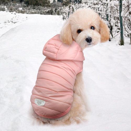 Buso saco mascota (cazadora - chaleco) perro gato