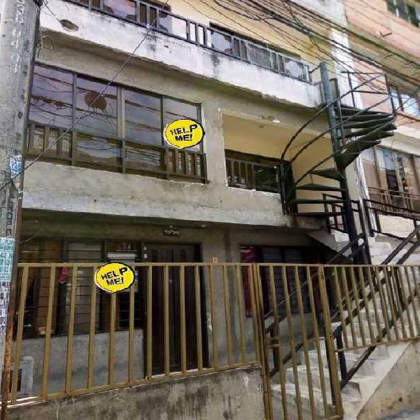 Casa calimio norte (4 pisos independientes) kg _ wasi2633136