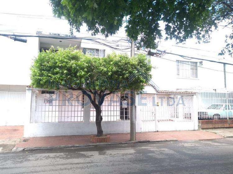Casa en venta en cúcuta barrio blanco codvbprv_101436