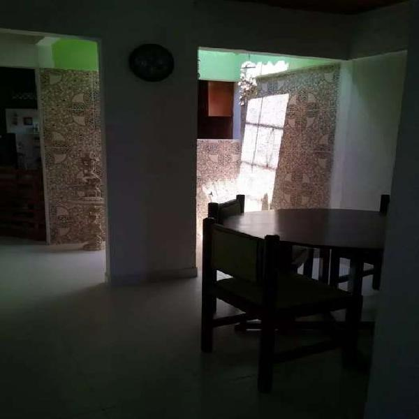 Casa en la julia