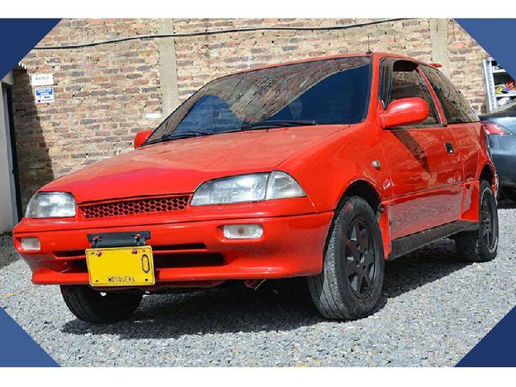Chevrolet swift 95 1.0