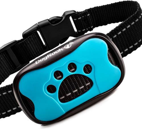 Collar antiladrido dogrook -sonido y vibracion-entrenamiento