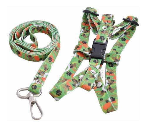 Collar perro tipo paracaídas 16 mm