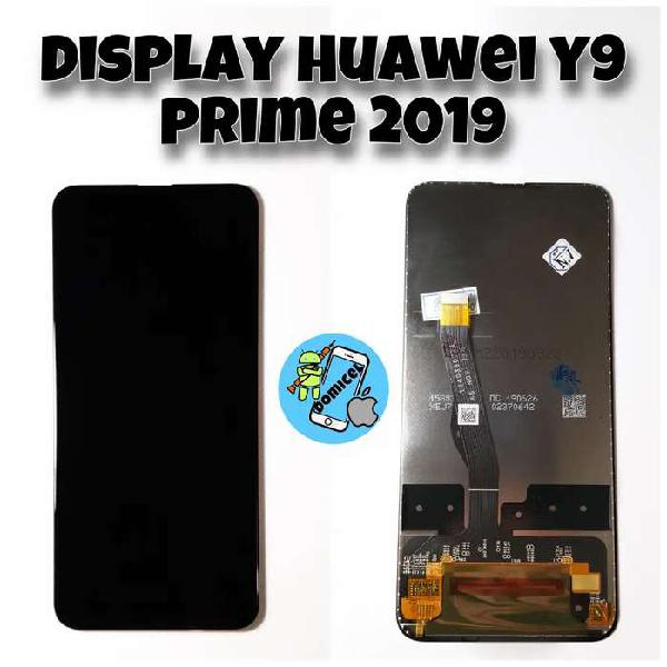 Display original huawei y9 prime 2019