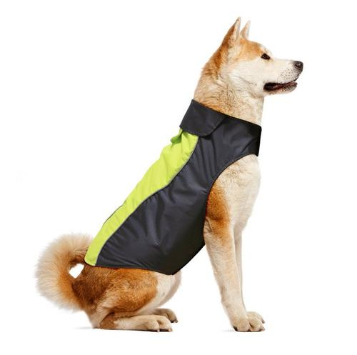 Impermeable para perros chaqueta impermeable para perro...