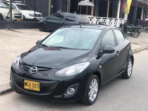 Mazda mazda 2 all new hasback