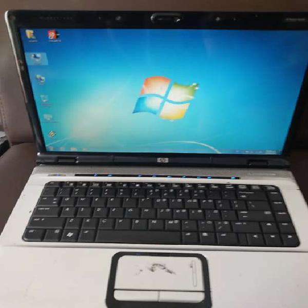 Portatil HP Intel Dual core