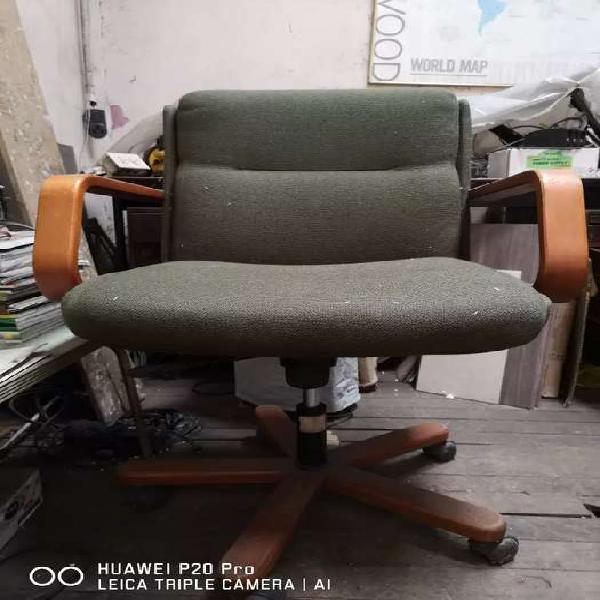 Silla ergonomíca de escritorio