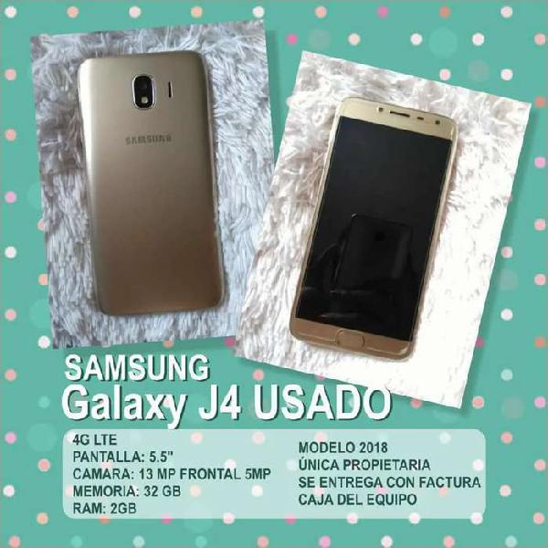 Vendo, Samsung J4
