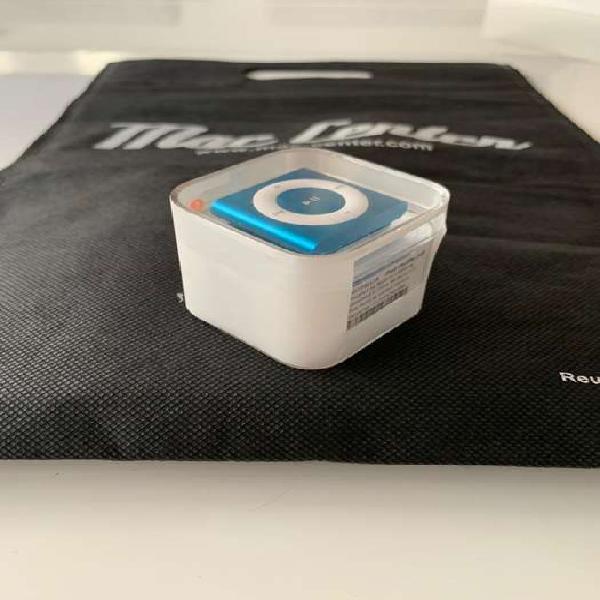 Vendo ipod shuffle 2 gb totalmente nuevo 4.ª generación