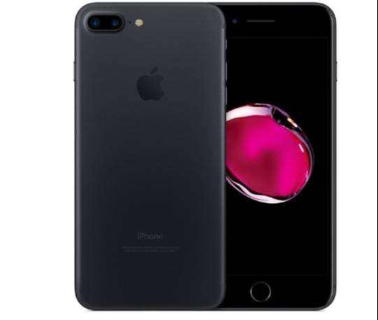 Iphone 7 plus pantalla: 5.5 hd libre, producto nuevo, con