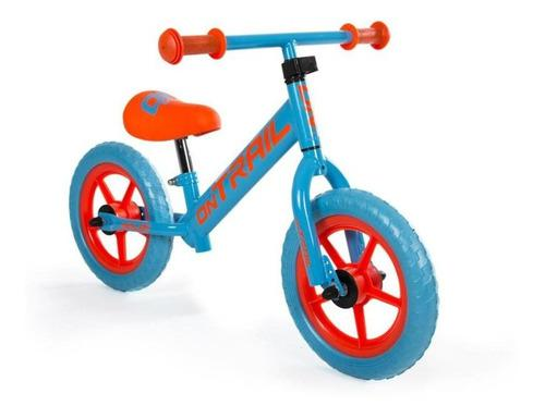 Bicicleta de balance on trail new rin 12