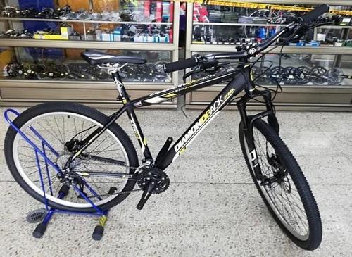 Bicicleta diamond back 27.5 - 10 velocidades
