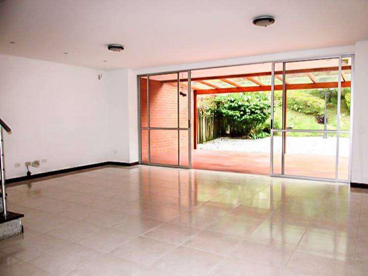 Casa residencial envigado san lucas. cod pr8954