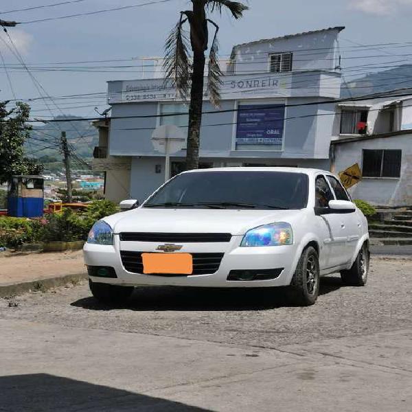 Chevrolet corsa chevy