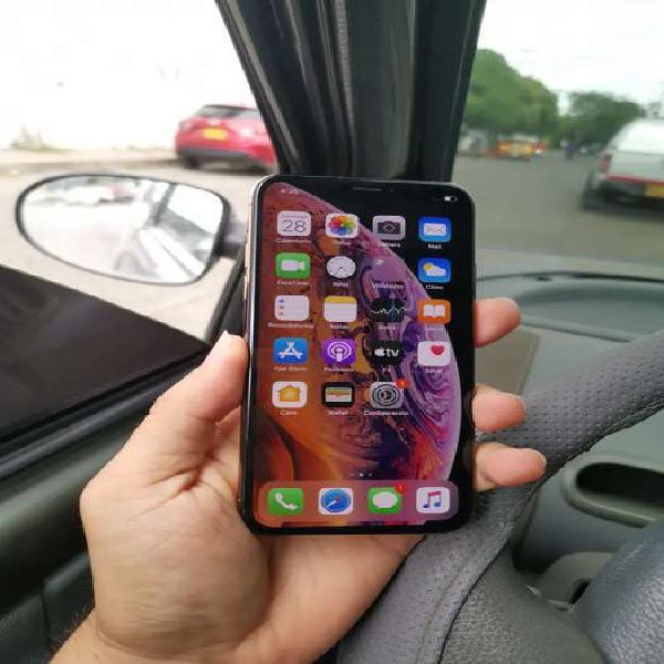 Iphone xs de 64 gigas