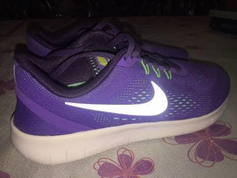 Nike free rn originales, sin estrenar