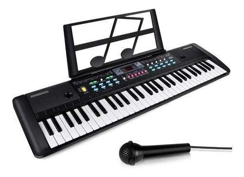 Organeta musical - piano teclado electronico con usb oferta