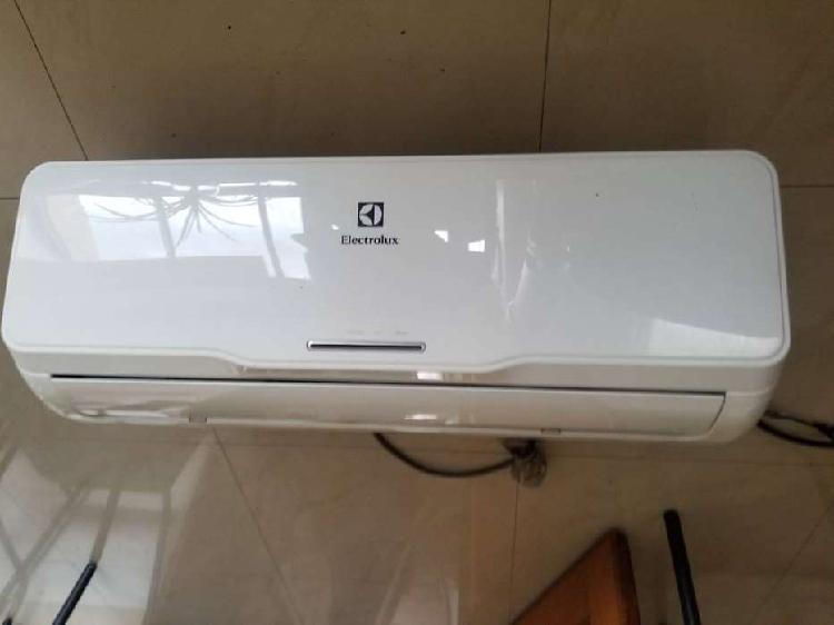 Perfecto aire acondicionado electrolux
