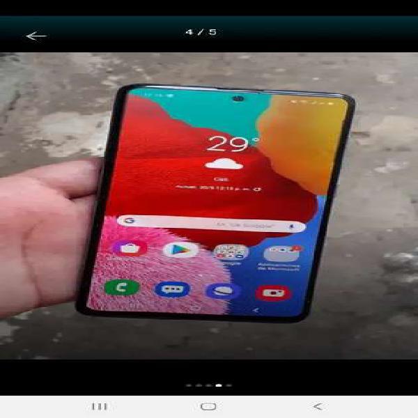 Samsung a51 128gb 6 de ram