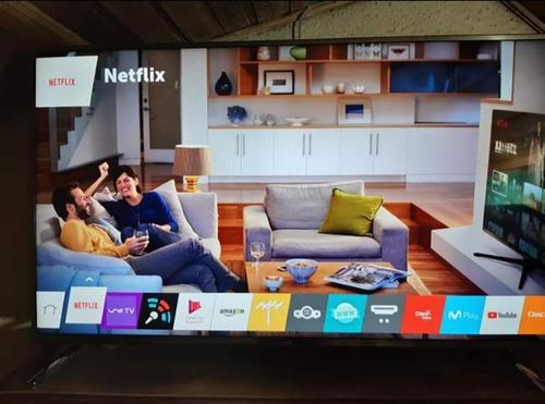 Smarttv 50 led lg cinema 3d triple engine - webos smart tv